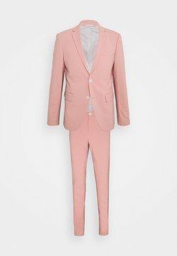 Lindbergh - PLAIN SUIT  - Jakkesæt - soft pink