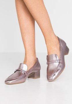 Tamaris - Loafers - rose metallic