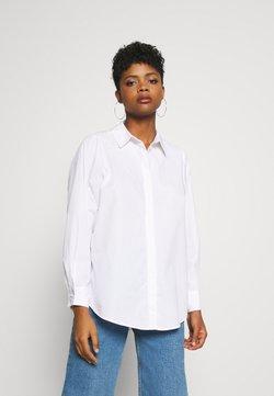 Vero Moda - VMMIE SHIRT  - Skjorta - bright white