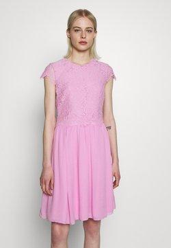IVY & OAK - DRESS 2IN1 MINI - Cocktail dress / Party dress - blush