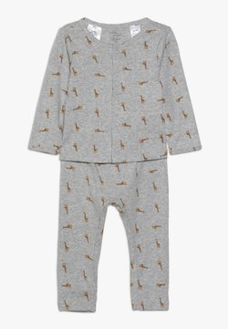 Carter's - BOY BABY SET - Legging - teal