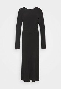 Third Form - BOUQUET BACK - Cocktailkleid/festliches Kleid - black