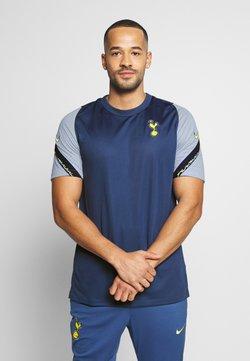 Nike Performance - TOTTENHAM HOTSPURS - Fanartikel - mystic navy/binary blue/tour yellow