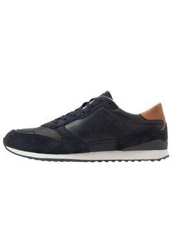 Lloyd - EDMOND - Sneaker low - navy