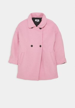 KARL LAGERFELD - Mantel - pink