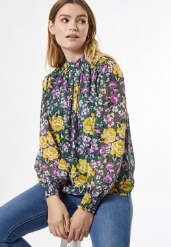 Dorothy Perkins - T-shirt à manches longues - multi