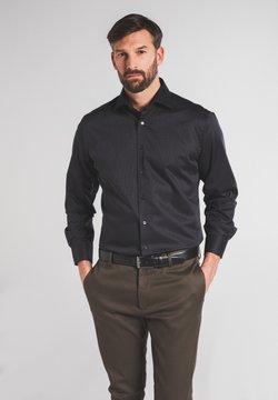 Eterna - MODERN FIT - Businesshemd - schwarz