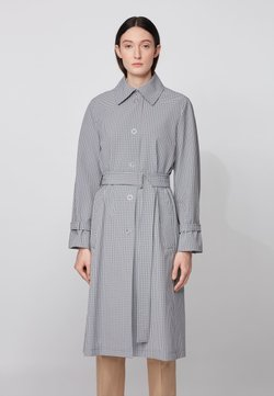 BOSS - COSEPHINA - Trench - patterned