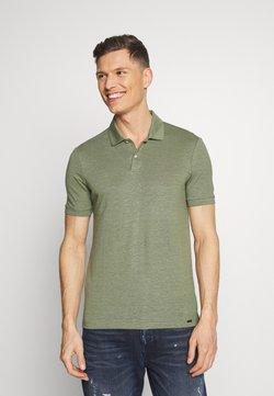 OLYMP - OLYMP LEVEL 5 - Poloshirt - graugrün