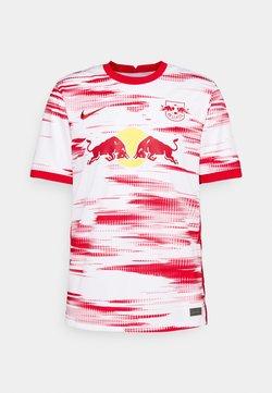 Nike Performance - RB LEIPZIG HOME - Klubbkläder - white/global red