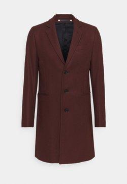 PS Paul Smith - MENS OVERCOAT - Classic coat - brown