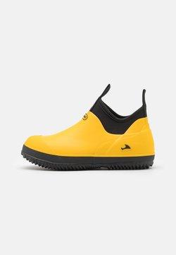 Viking - PAVEMENT UNISEX - Gummistövlar - yellow/black