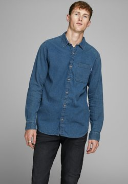 Jack & Jones - Skjorta - light blue denim