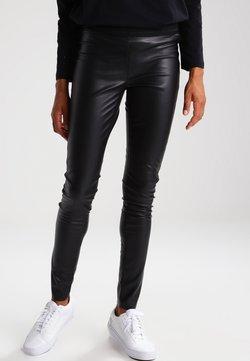Vero Moda - Leggings - Hosen - black