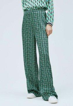 Pepe Jeans - PAULA - Stoffhose - multi