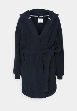 Cotton On Body - LOUNGING ROBE - Peignoir - navy