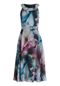 Vera Mont - Cocktailkleid/festliches Kleid - dark blue/pink