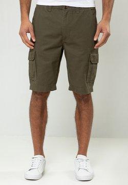 Threadbare - Short - khaki