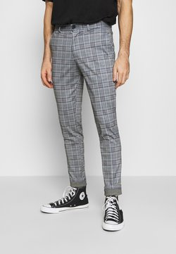 Jack & Jones - JJIMARCO JJPHIL  - Stoffhose - light blue