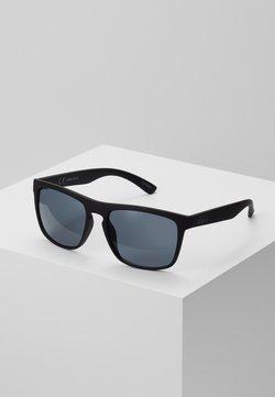 Jack & Jones - JACMAVERICK SUNGLASSES - Gafas de sol - black bean