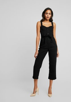 Good American - THE PLAYSUIT - Haalari - black