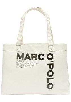 Marc O'Polo - Shopping Bag - raw cream