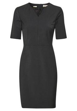 InWear - ZALA  - Vestido de tubo - black