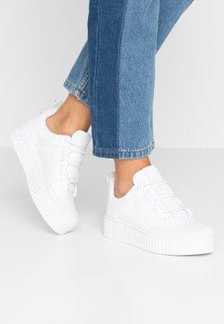 Samsøe Samsøe - VALIA - Sneakers laag - white