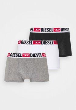 Diesel - DAMIEN 3 PACK - Panties - grey