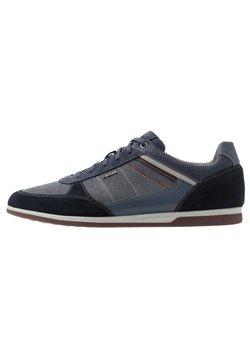 Geox - RENAN - Sneaker low - navy