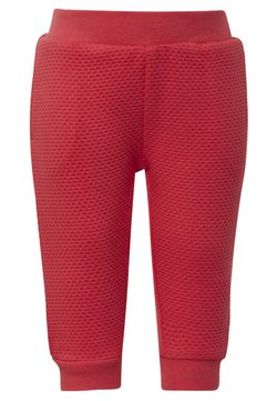 TOM TAILOR - Trainingsbroek - red