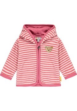Steiff Collection - Fleecejas - pink