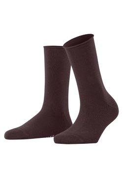 FALKE - Socken - barolo