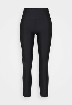 Under Armour - ANKLE LEG - Tights - black
