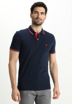 Selected Homme - SLHNEWSEASON - Polo shirt - navy blazer