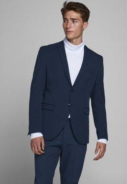 Jack & Jones PREMIUM - Blazer - navy blazer