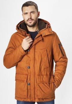S4 Jackets - ALASKA - Winterjacke - rust