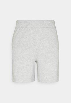 Gina Tricot Petite - NORA - Shorts - grey melange