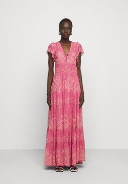 Vanessa Bruno - RACHEL - Maxikleid - light pink