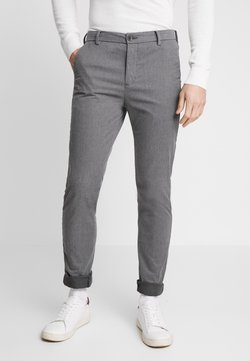Springfield - DAILY  - Chinot - greys