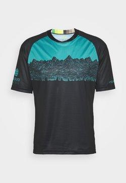 Giro - ROUST - T-Shirt print - black