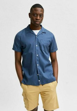 Selected Homme - Camicia - insignia blue