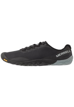 Merrell - VAPOR 4 - Zapatillas running neutras - black