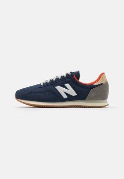 New Balance - 720 UNISEX - Sneaker low - navy