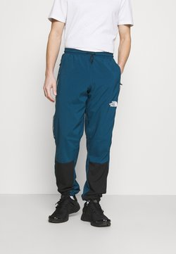 The North Face - PANT - Jogginghose - monterey blue/black