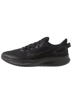 Nike Performance - RUNALLDAY 2 - Zapatillas de running neutras - black/anthracite