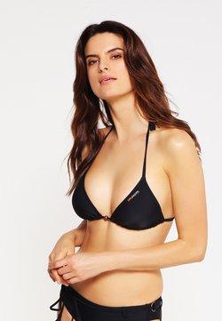 Brunotti - SANTHIA - Bikiniyläosa - black