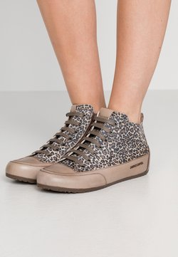 Candice Cooper - MID - Sneaker high - stone