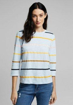 Esprit - Langarmshirt - pastel blue