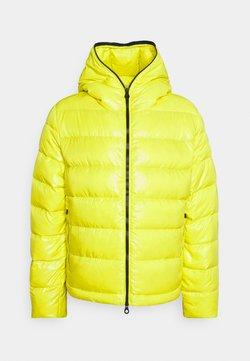 Duvetica - TOLODI - Down jacket - yellow